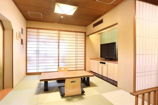 Miyabiyado Takemine : スタンダードルーム1