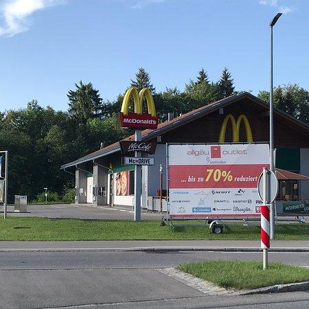McDonald's-bild