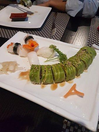 Fotografia de Kazuki Restaurant - Teppanyaki/Sushi