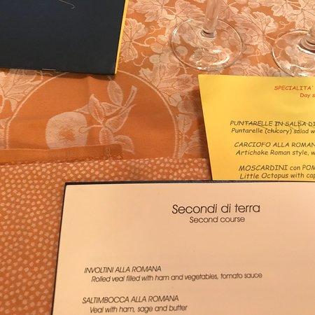 Piccolo Arancio ภาพถ่าย