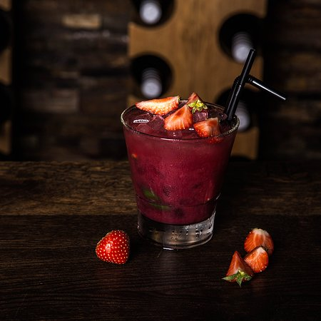 The Waterfront: Virgin Berries