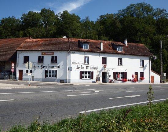 Le Moulin Des Malades (Monteplain)