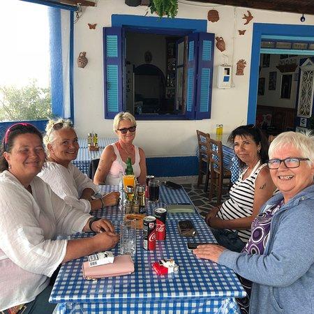 Edem Garden Restaurant Foto