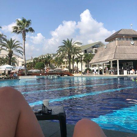 Alva Donna Exclusive Hotel & Spa-bild