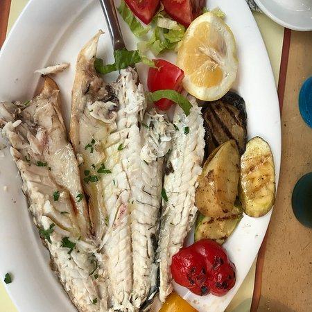 Fato a Mano: Good food
