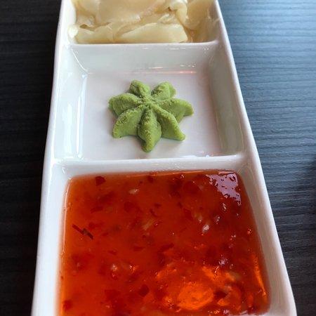 Oishii – snímka