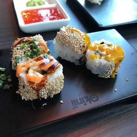 Oishii张图片