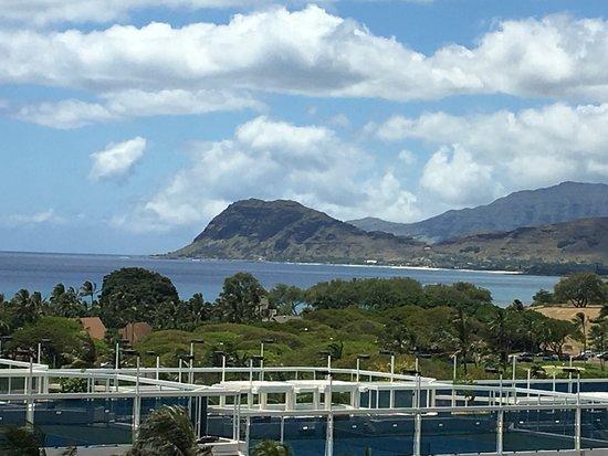 Aulani, A Disney Resort & Spa: Ocean View Room