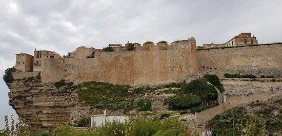 Foto Bonifacio Citadel