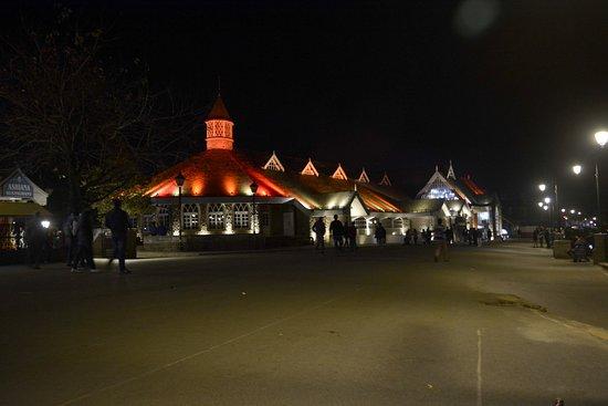 Shimla Heritage Walk: Mall Road
