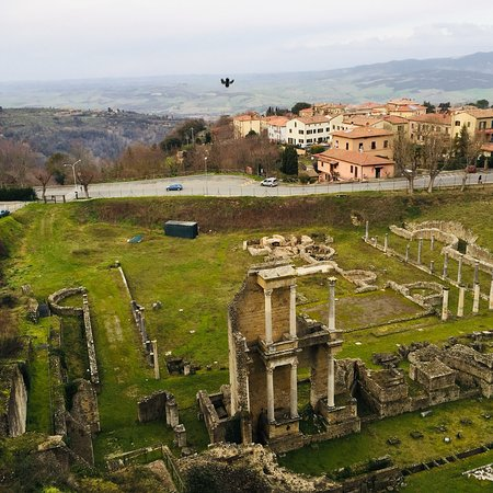 Teatro Romano (Roman Theater & Baths) Photo