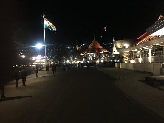 Shimla Heritage Walk: The Ridge