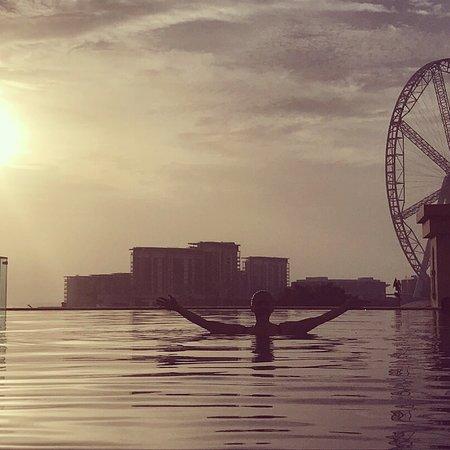 JA Ocean View Hotel Fotografie