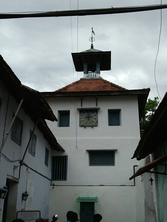Paradesi Synagogue Photo