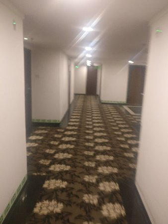 Hotel Kanha Shyam ภาพถ่าย