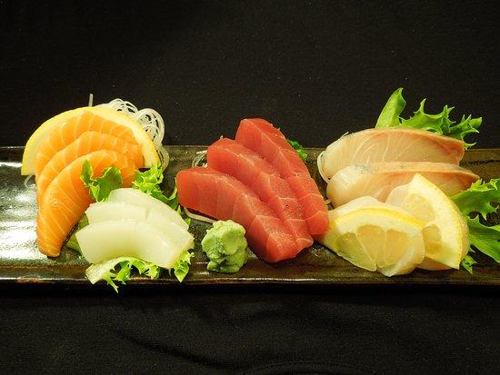 Hiro: Sashimi
