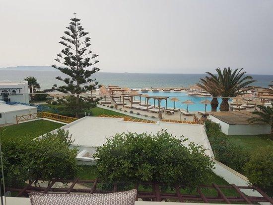 Bilde fra Mitsis Rinela Beach Resort & Spa