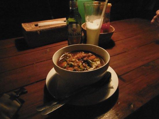 Pakels Bali Villas Restaurant
