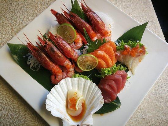 Stuzzi Sushi & Ristorante