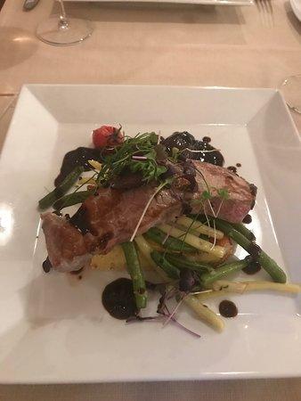 Restaurant Frohegg: Entrecote