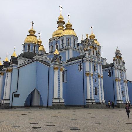 Foto de Kiev Walking Tours