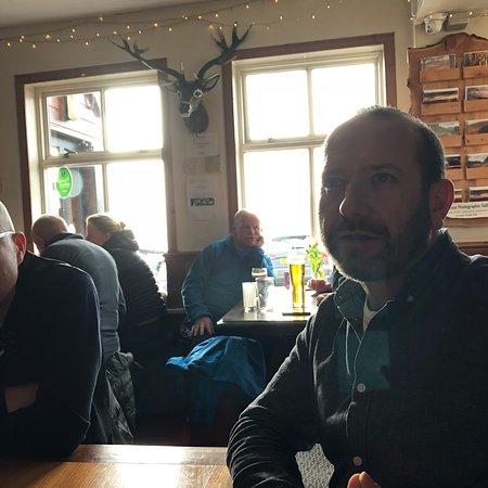 Applecross Inn Photo
