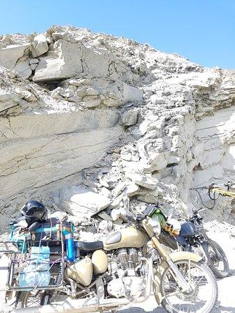 Himalaya Rides: spiti