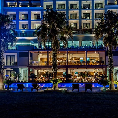 Mitsis Alila Resort & Spa Photo