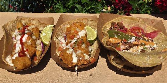 Petco Park: Tacos anyone?