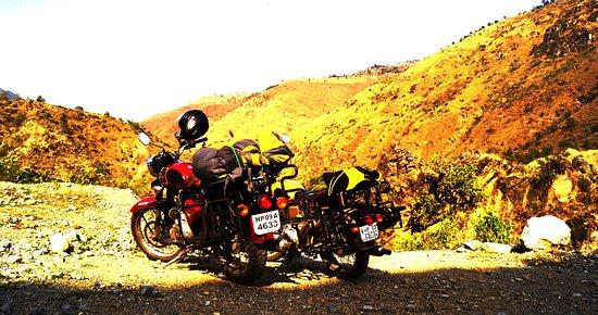 Himalaya Rides: Jibhi