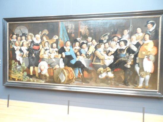 Rijksmuseum: Biblioteka