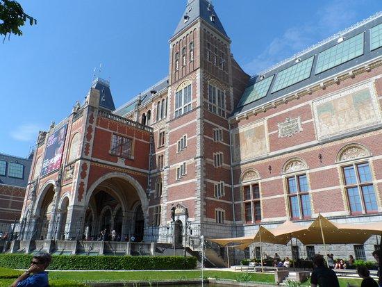 Rijksmuseum: muzeum