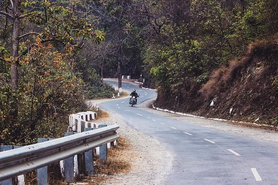 Himalaya Rides