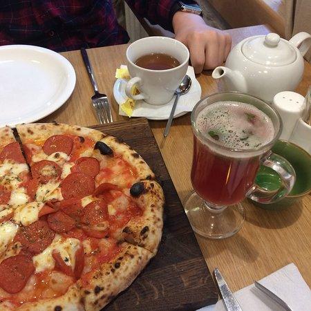 Pizzeria Franki Fep ภาพถ่าย