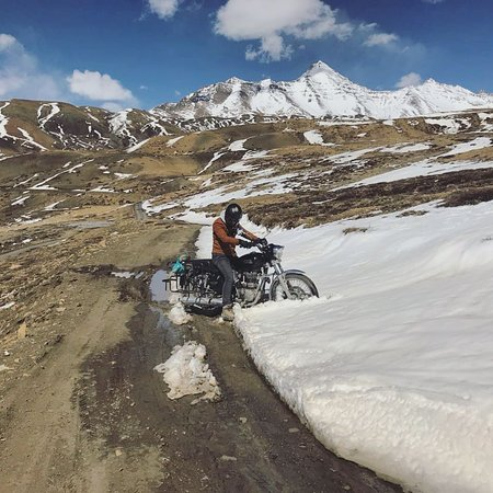 Himalaya Rides: Adventure ride