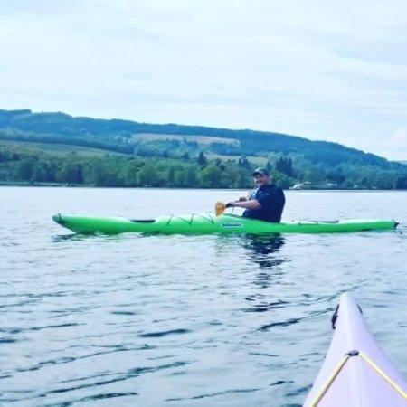 Venture Caledonia: Kayak Addict
