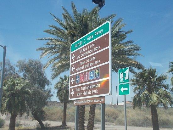 Hotels In Yuma Az Near Prison