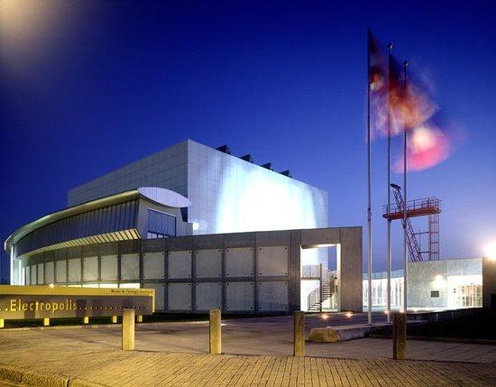 Musee Electropolis