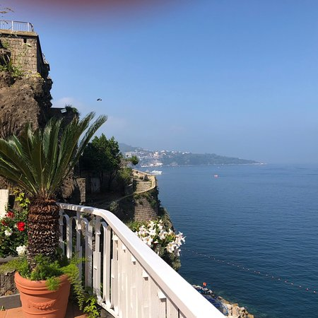 Hotel Corallo Sorrento-bild