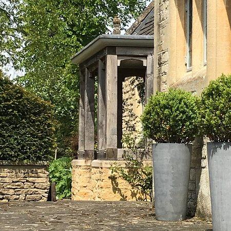 Shipton under Wychwood, UK: The Summerhouse