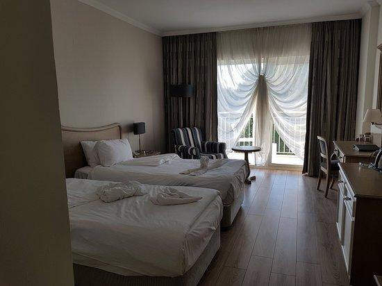 IC三泰酒店照片