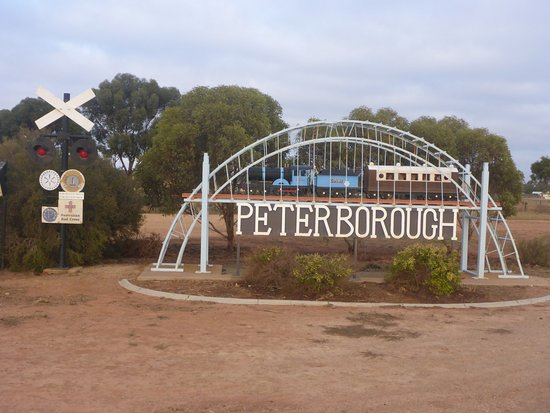 Hotel Peterborough照片