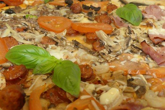 Pizza de l'Orge