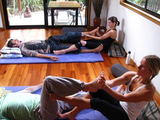 Byron Thai Massage School照片