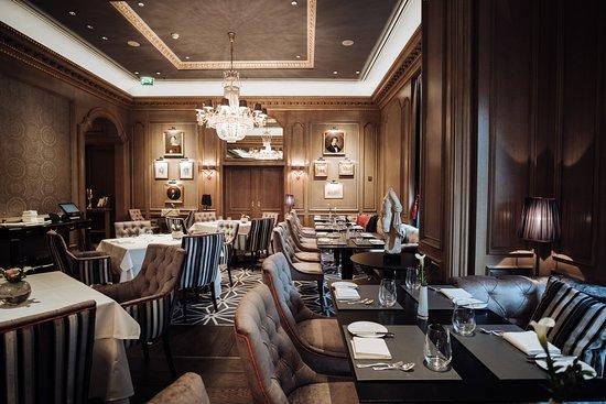 Restaurant Interieur - Bild von Charlotte & Fritz, Berlin - TripAdvisor