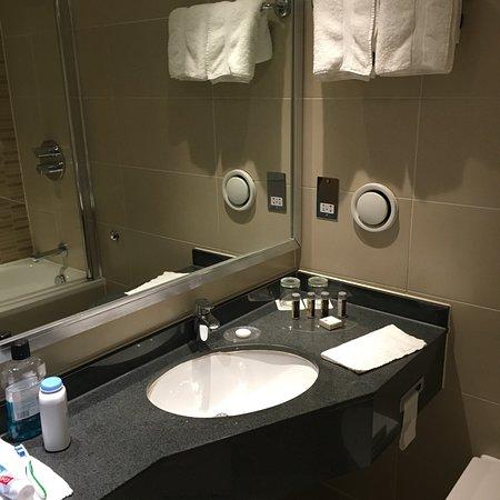 伦敦希思罗机场万丽酒店照片