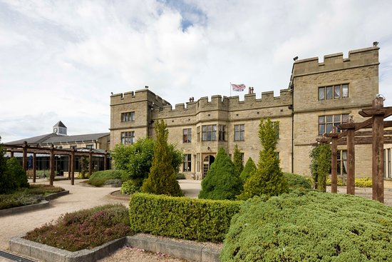 More hotels near to Slaley Hall Hotel