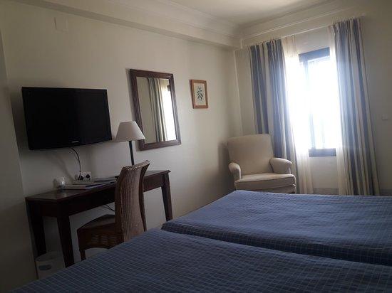 Hotel Playa de la Luz Photo