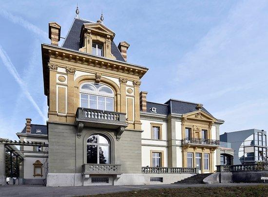 Musee d'ethnographie de Neuchatel