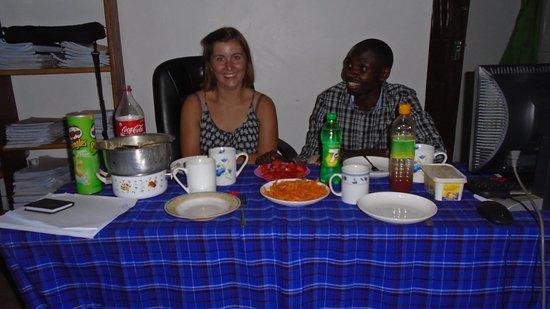 Moshi, แทนซาเนีย: Africa Naatural Tours